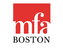 logo mfa boston