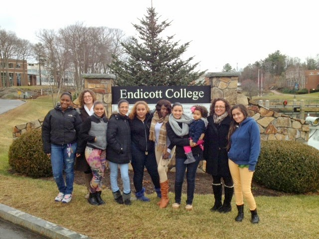 KeySteps Youth Tour Endicott Keys To Degrees